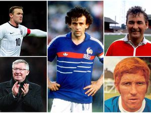 Fergie? Platini?! The Wolves might-have-beens