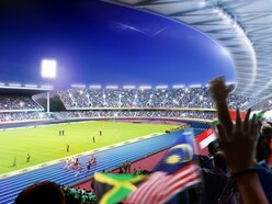 £20 million funding for Commonwealth Games still to be secured