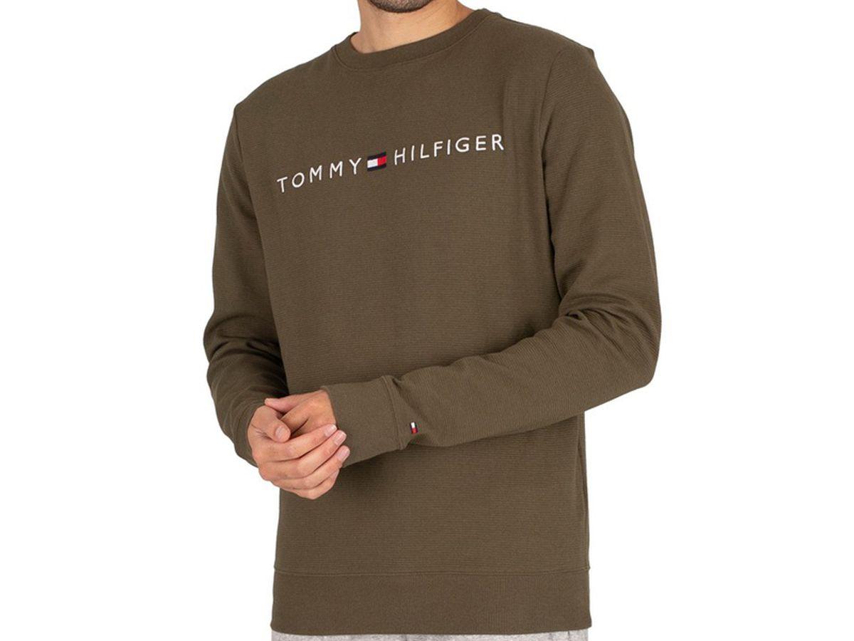 Tommy Hilfiger Lounge Graphic Sweatshirt