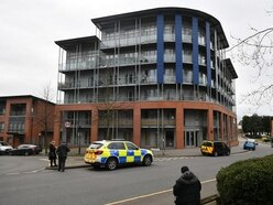 Police shoot and kill man in Birmingham