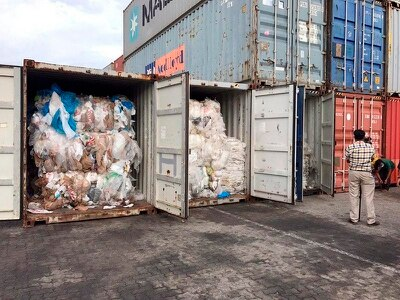 Cambodia vows to return plastic waste shipments from US and Canada