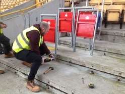 Express & Star comment: Safe-standing at football grounds is 'no-brainer'
