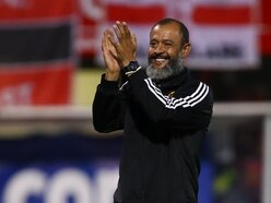Nuno pleased with Wolves reaction