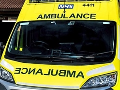 Cyclist seriously injured after Walsall crash