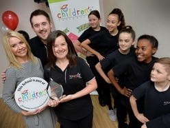 Children's university launched at Wolverhampton stage academy