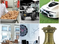 Things you didn't know car manufacturers made