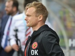 Dean Keates targets two wins for Walsall survival