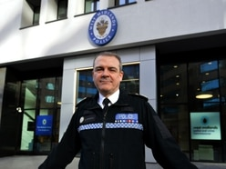 Top cop: More police stations in the Black Country could close