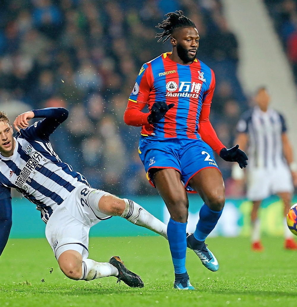 Crystal Palace survives nightmare buildup to draw 0-0 at West Brom