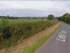 Road closure concerns raised at planning meeting