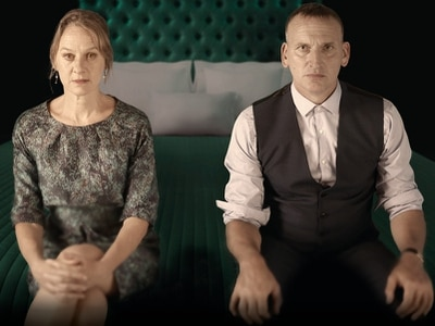 Macbeth, Royal Shakespeare Theatre, Stratford-upon-Avon - review