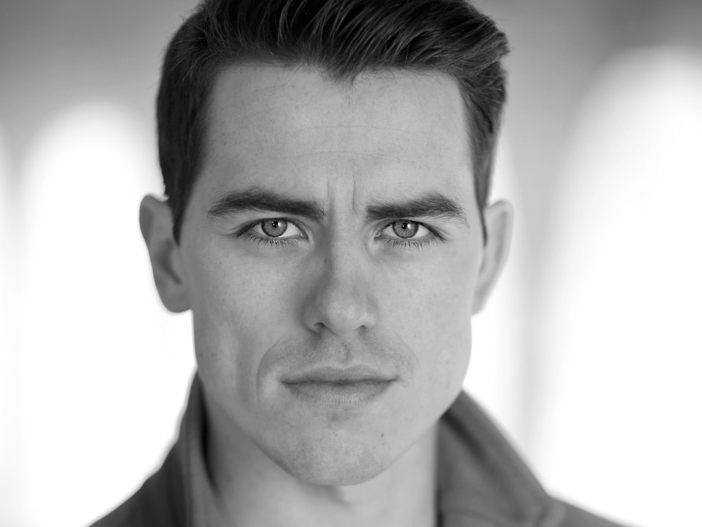 West End star Oliver Ormson to appear in Wolverhampton Grand panto