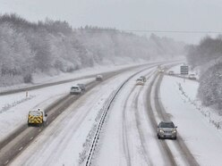 Temperatures to plummet to -7C as West Midlands prepares for another freezing night