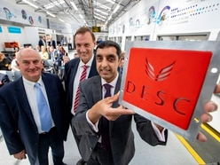 Digital engineering skills boost made official with centre's launch