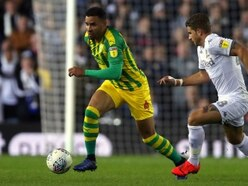 Hal Robson-Kanu pens new West Brom deal