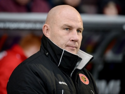 Jon Whitney disappointed with Walsall decision making