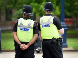 Police will be patrolling this weekend