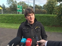 DUP rejects new Brexit deal with warning it 'undermines integrity of the Union'