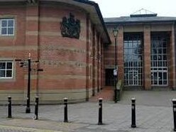 Jury in fireworks trial due to be sent out