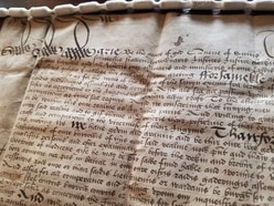 Letter by Mary Queen of Scots on surgeons predated Geneva Convention