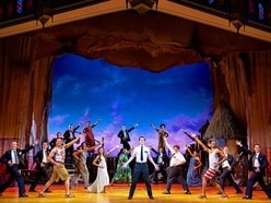 'Risque, wickedly funny and inappropriate in every way': The Book of Mormon comes to Birmingham Hippodrome - review with pictures