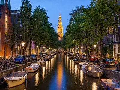 Mark Andrews on Saturday: A simpler way to clean up Amsterdam