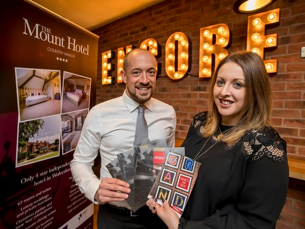 The Mount joins Grand Theatre Business Club