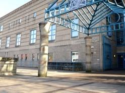 Burglar jailed for £25,000 wrecking spree at Bilston hairdressers