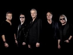Hard rock icons FM to play Bilston