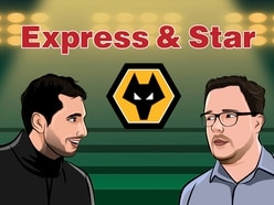 Brighton 1 Wolves 0: Tim Spiers and Nathan Judah analysis - WATCH