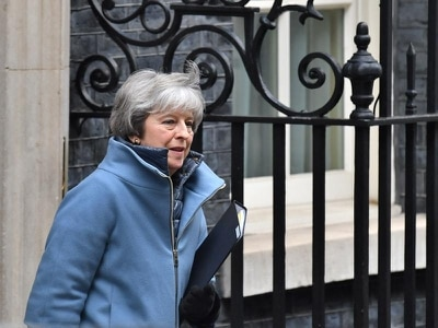 Cabinet trio: MPs will stop no-deal Brexit