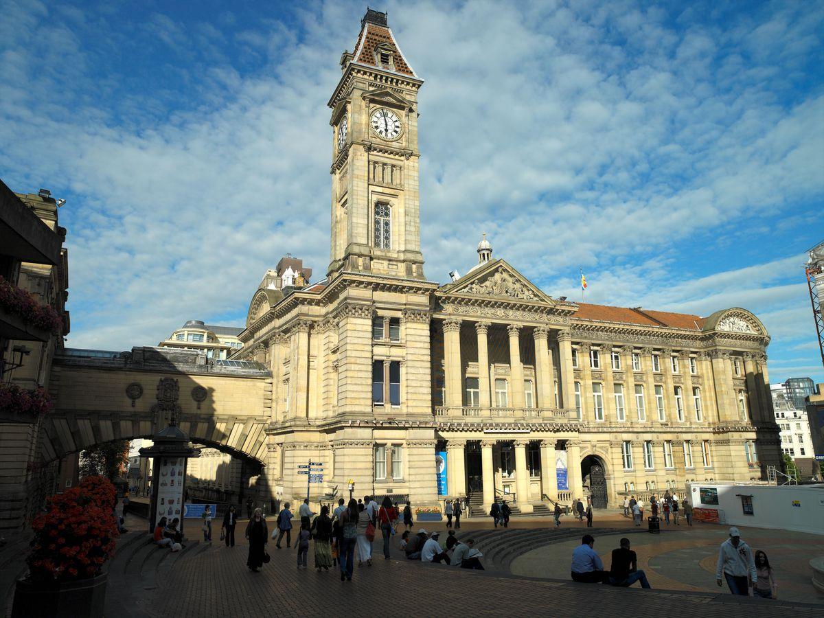 Birmingham Museum and Art Gallery