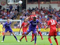 Walsall send Callum Cockerill-Mollett out on-loan