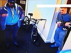 Arthur Gumbley murder: Police release CCTV