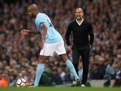 Guardiola admits Manchester City are on the lookout for a new centre-back