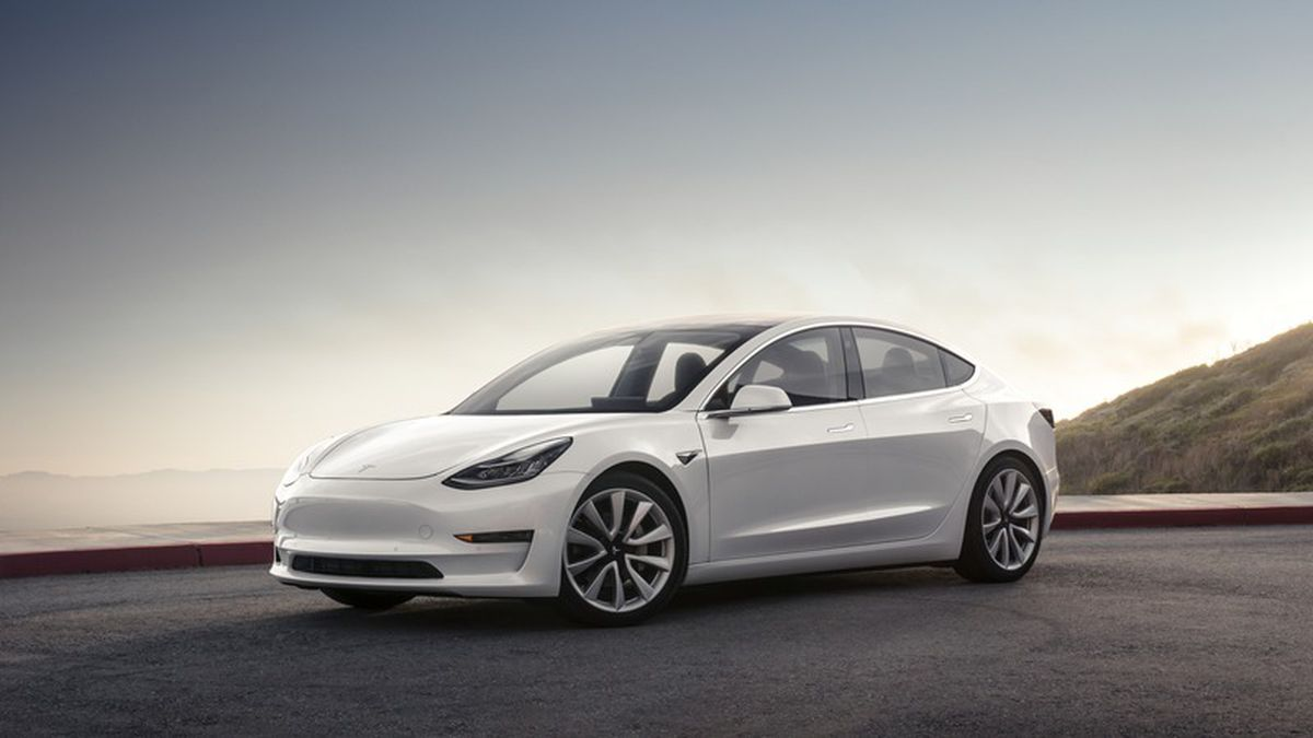 UK Tesla Model 3 production won't begin until 2019 as electric saloon's specification revealed