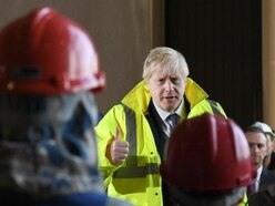 Johnson hints at National Insurance cut for low-paid workers