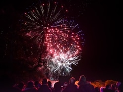 Bonfire Night 2019: This year's top events in the West Midlands