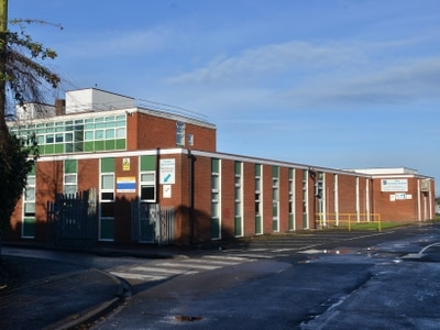 Serious health and safety concerns raised by Ofsted over special school