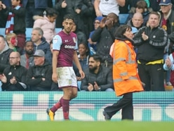 Aston Villa sweat on Neil Taylor's fitness