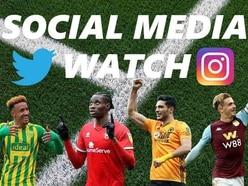 Social Media Watch - April 1