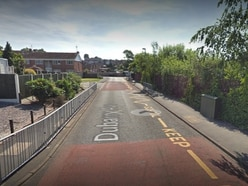 Air ambulance called as boy hit by car near Black Country primary school