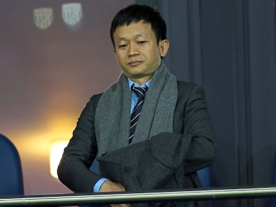 Comment: It's in West Brom owner Guochuan Lai's long-term interest to help out in January