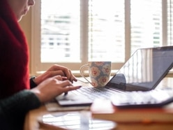 Andy Richardson: The challenges of working from home