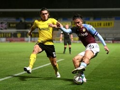 Gareth Barry tips Jack Grealish to step up yet again for Aston Villa