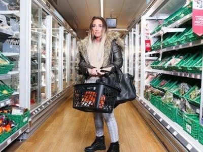Single mum from Wolverhampton 'is UK's loneliest woman'