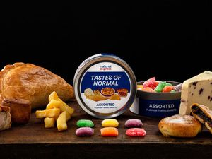 National Express has launched travel sweets that taste of iconic dishes from key UK destinations you can once again visit on a National Express coach