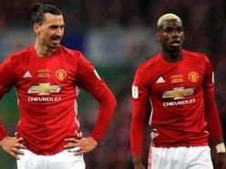 Zlatan Ibrahimovic and Paul Pogba ready to return for Manchester United