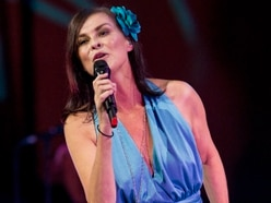 Lisa Stansfield chats ahead of her show at Birmingham Symphony Hall: Fame's like being on a roller coaster