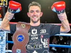 Kyle Williams' double lands title
